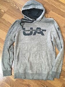 Under Armour Hoodie Men's Small