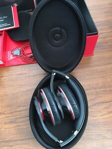 Beats by dr.dre monster headphones