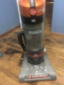 Hoover Heavy Duty Vacuum