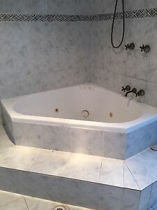 Bathroom Narraweena Manly Area Preview