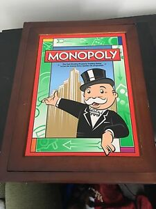 """""""Vintage Collection"""" Monopoly"""