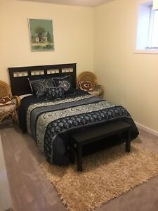 Fully Furnished Beautiful Place to Rent in Airdrie