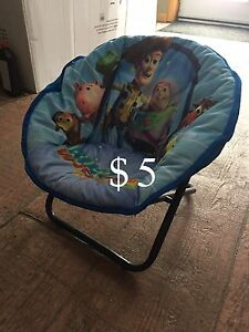 Toy story chair