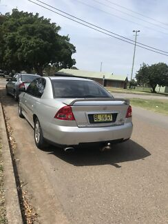 2004 Holden  VY commodore