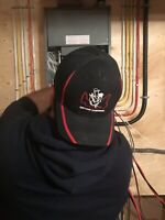 Red Seal Electrician & Handyman