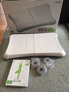 Wii Fit Pakenham Cardinia Area Preview