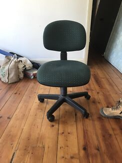 Desk chair FREE