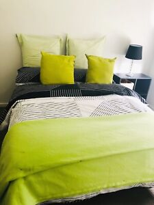 Looking for Share Mate ( Female ) for my 4 bedroom house