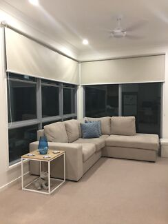 Stunning new 2 bedroom townhouse for rent for the commonwealth games
