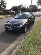 2006 BMW 530i Msport Revesby Bankstown Area Preview