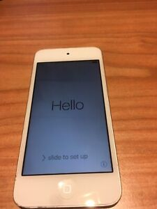 iPod Touch 5th gen.  32gb.
