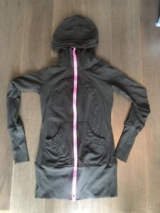 Lulu Stride Jacket