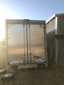 Truck Body Wooroloo Mundaring Area Preview
