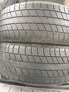 2-205/50R17 Unroyal  all season tires