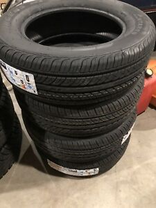 195/65r15 (4 tires for sale)