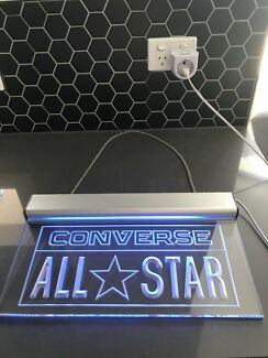 LED Converse Light