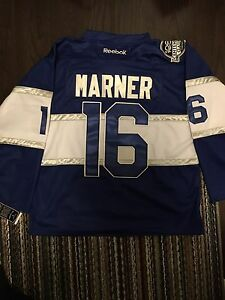 Brand new Toronto Maple Leafs Mitch Marner Jersey
