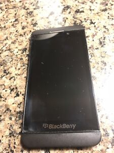 Unlocked Blackberry Z10