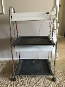 Grow light cabinet SOLD