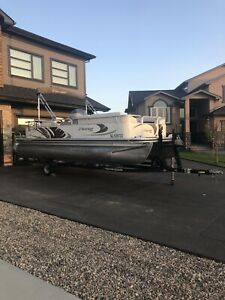 2009 Sun Cruiser SS200, !!COMES WITH BOLT ON BBQ!!