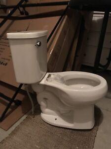 Like New Toilet