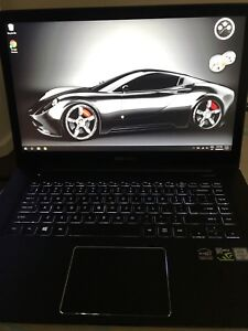 "Samsung Book 9 Pro 15.6 ""---Trade for 13"" ultrabook"