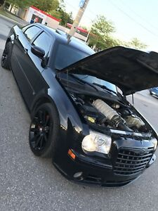 2006 Chrysler 300 SRT8 PERFECT CONDITION, WINTER GIVEAWAY
