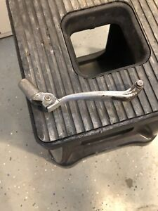 2005 Honda CRF450 Parts - Shifter