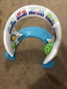 Fisher price smart touch play toy