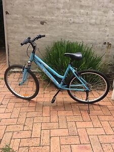 Malvern Ladies bike as new condition $200. Ono Enfield Burwood Area Preview