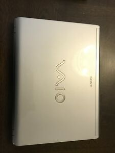 Sony Vaio Laptop Chrome OS