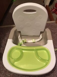 Baby seat/adjustable.