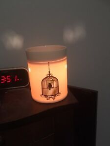 Birdcage Scentsy - rarely used!!