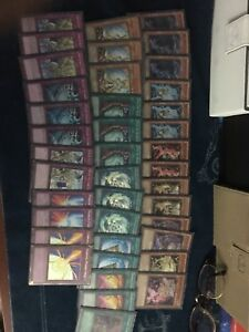 Selling artifact deck YuGiOh , with extra deck and side deck