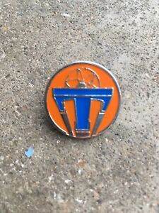Disney Test Track collector pin