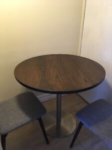 Design Republic Solid Wood Kitchen Table