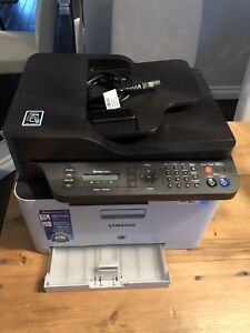 Samsung C460FW Xpress All-in-one Laser printer