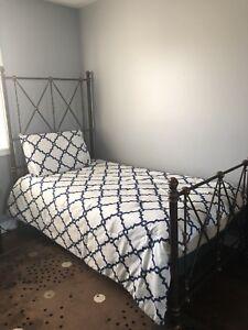 Bombay Company Iron Bed