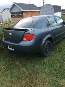 2006 Chevrolet Cobalt for Parts no papers