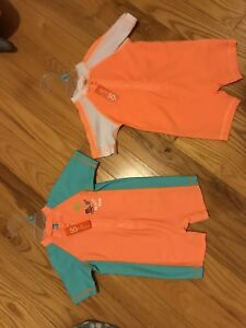 Swimsuits 6-12 months