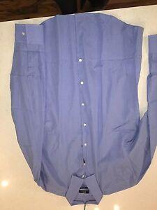 Men's various Hugo Boss dress shirts