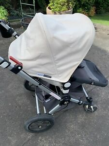 Bugaboo Cameleon Stroller with Bassinet