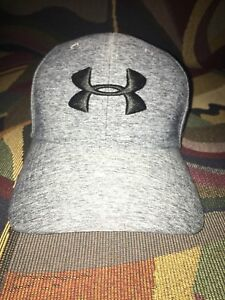 Size MD/LG UnderArmour ball cap