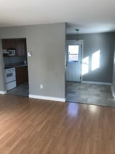 2 BR house for rent - $1250 HEAT/LIGHTS/ INTERNET included