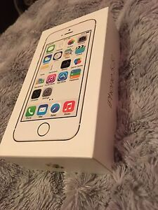 GOLD 16GB IPHONE 5S UNLOCKED FOR SALE