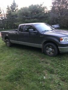 2007 Ford F-150 7700