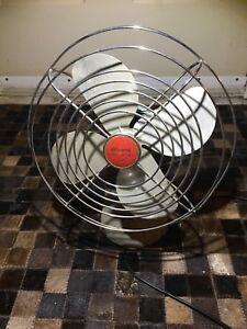 Antique Fan 1950's