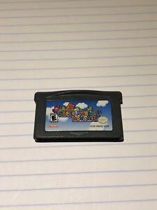 Super Mario advance gba