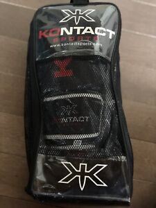 Kontact Sports boxing gloves