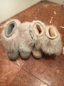 Bottes Uggs